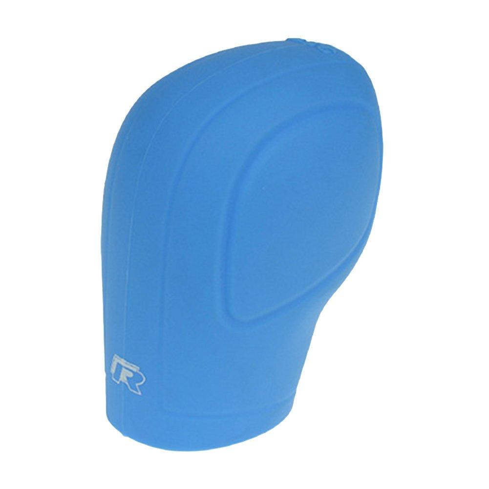 Livecity Morbido Silicone Gear pomello Leva del Cambio, Protezione Antiscivolo per Volkswagen, Black