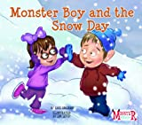 Monster Boy and the Snow Day