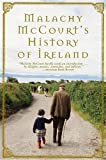 img - for Malachy McCourt's History of Ireland (paperback) book / textbook / text book