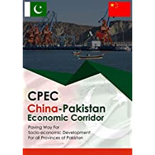 CPEC: China Pakistan Economic Corridor