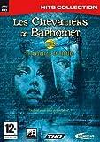 Les Chevaliers de Baphomet : Le manuscrit de Voynich