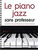 Le piano jazz sans professeur (NC)