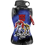 Transformers 12 Oz. Collapsible Water Bottle