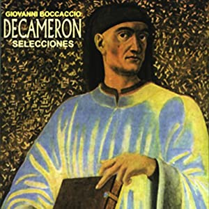 Decameron (Selecciones) [Decameron, Selections] Audiobook
