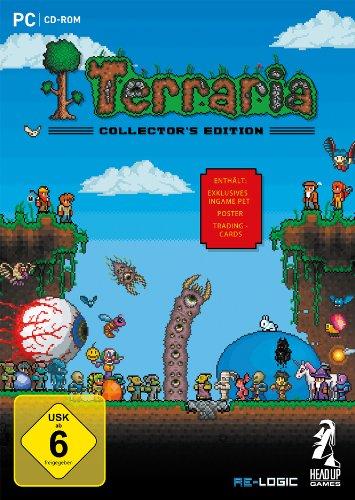 steam terraria - 7
