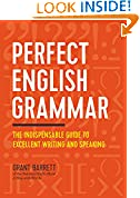 #6: Perfect English Grammar: The Indispensable Guide to Excellent Writing and Speaking