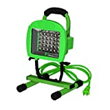Grip LED Worklight — 962 Lumens, Model# 37272