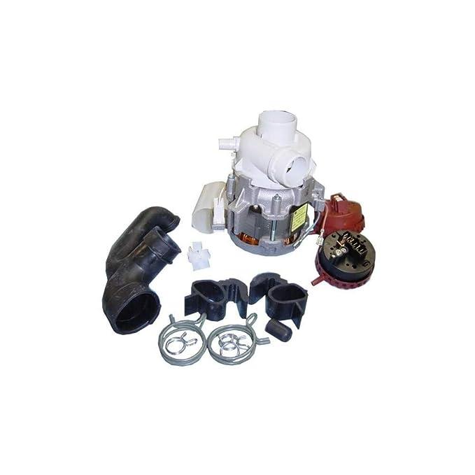 Electrolux Rex - Motobomba para lavavajillas, 4 + 2 C, con ...