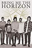Bring Me The Horizon - Music Poster/Print (The Guys/Star) (Size: 24 inches x 36 inches)