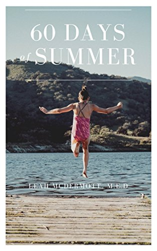 Download for free 60 Days of Summer: Daily activities and prompts for your most exciting summer ever