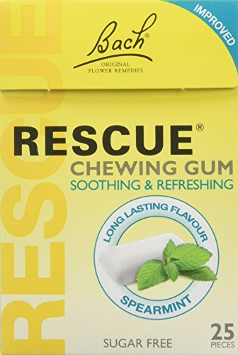 Rescue Remedy Rescue Chewing Gum