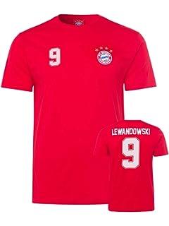 FC Bayern München Spielerschal Lewandowski