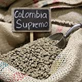 Colombia Unroasted Suprimo Green Coffee Beans New Crop (33)