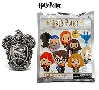 Amazon.com: Warp Gadgets – Harry Potter – Ravenclaw Pestter ...