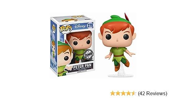 POP Peter Pan Flying POP Funko Exclusive  #1