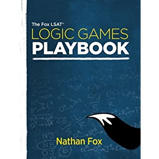 Lsat logic games do it yourselfore the fox lsat logic games playbook malvernweather Images