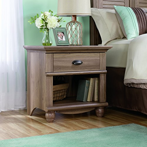 sauder-harbor-view-night-stand-salt-oak-with-one-drawer