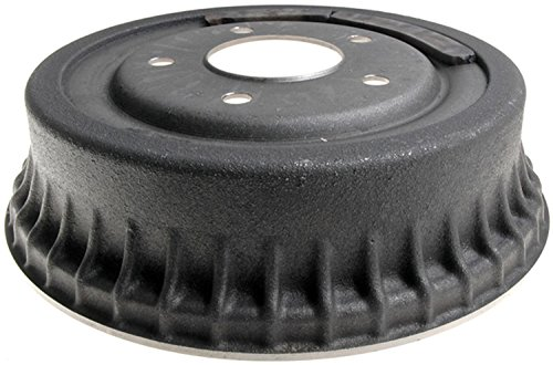 - ACDelco 18B80 Professional Rear Brake Drum Assembly