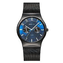 Bering Time Men's Slim Watch 11939-078