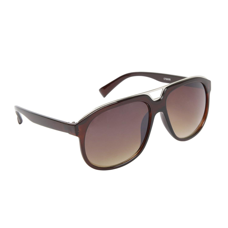 AnL Vision Unisex Sunglasses Gradient Lens