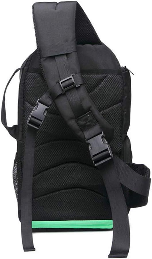 FGKING Camera Backpack for Women and Men Fits 15.6 Laptop with Build-in DSLR Shoulder Photographer Bag Extra Large Camera DSLR//SLR Backpack for Outdoor Hiking Trekking