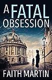 Bargain eBook - A Fatal Obsession