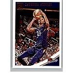 2008 WNBA Rittenhouse Basketball HOBBY Box 24P//5C