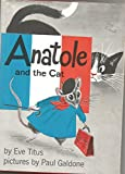 Anatole and the Cat.