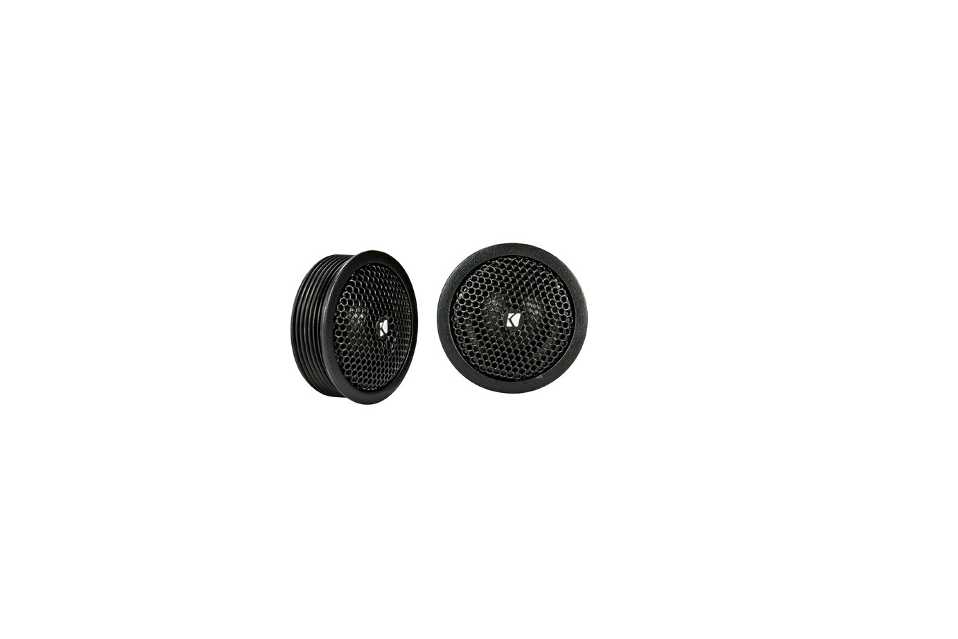 Kicker KST2004 KST200 .75'' tweeters with x-overs 4-Ohm