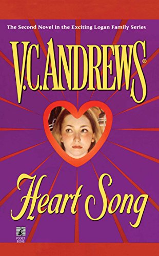 book cover of Heart Song