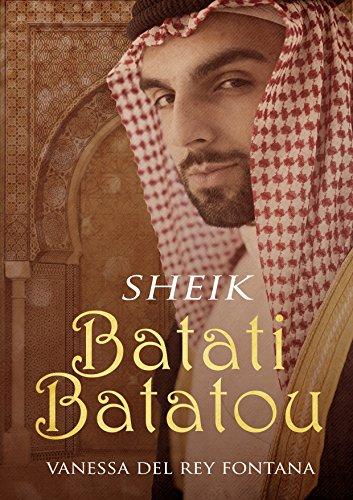 Sheik Batati Batatou: Contos fantásticos; Quando a realidade transpõe a imaginação
