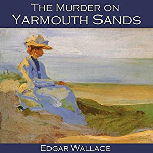 The Murder on Yarmouth Sands Audiobook