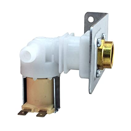 Amazon com: Edgewater Parts 154637401 Dishwasher Water Valve
