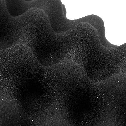 Huevera de espuma de poliuretano con forma de onda de huevo de 1,5 ...