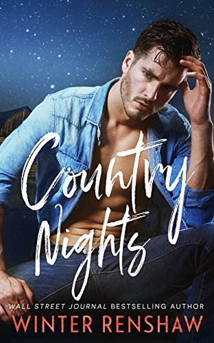 Country Nights by [Renshaw, Winter]