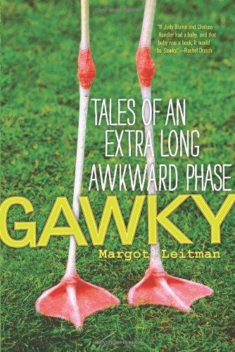 Gawky: Tales of an Extra Long Awkward Phase pdf epub