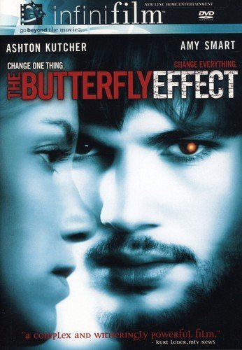 - The Butterfly Effect (Infinifilm Edition)