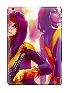 Forever Collectibles New Mutants Hard Snap-on Ipad Air Case