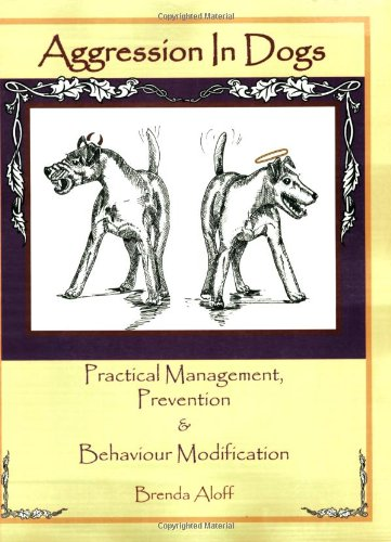 Aggression Dogs Management Prevention Modification product image