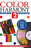 img - for Color Harmony 2: Guide to Creative Color Combinations (This Bk Per Pub Is Titled Palette Picker Enough Thou the Bk Says Color harmOny 2. Isbn ... Palette Picker Isbn 1564960668 Is Just book) book / textbook / text book