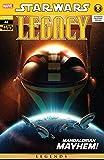 Star Wars: Legacy (2006-2010) #41