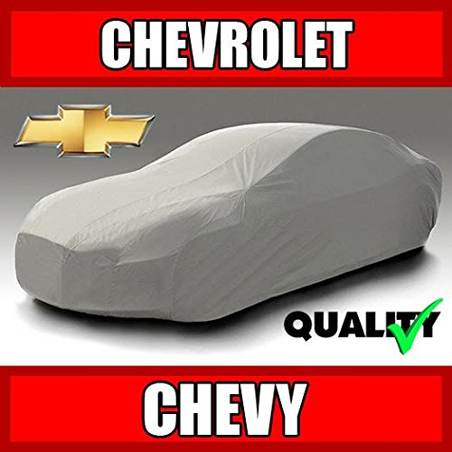 autopartsmarket Chevy 150/210 2-Door 1953-1954 Ultimate Waterproof Custom-Fit Car Cover