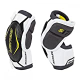 Bauer Supreme S170 Youth Hockey Elbow Pads Size Large