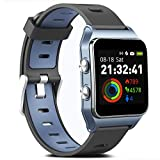 Best Fitness Gps Watch Trackers - GPS Running Smart Watch, IP68 Waterproof Fitness Tracker Review