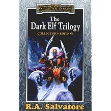 The Dark Elf Trilogy: Colector' Edition