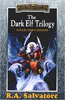 Book The Dark Elf Trilogy: