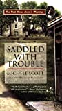 Saddled with Trouble (A Horse Lover's Mystery)