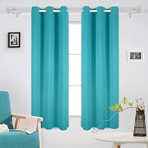 2 63 Inch Curtain Panels - 5