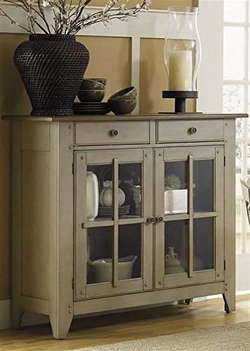 Liberty Furniture 541-SR5043 Al Fresco Dining Server, 50