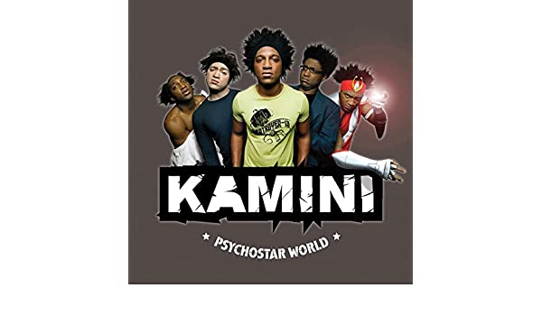 KAMINI PSYCHOSTAR WORLD TÉLÉCHARGER
